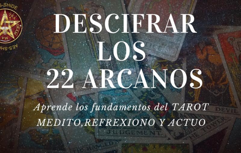 curso de tarot gratis Introducción LA BARAJA DE TAROT