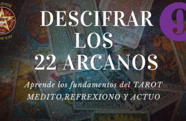 Curso tarot gratuito 22 arcanos la JUSTICIA