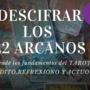 Curso de tarot gratis 15ªParte la TEMPLANZA